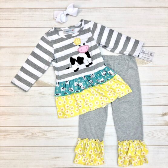 Melina & Me - Clarabelle Outfit