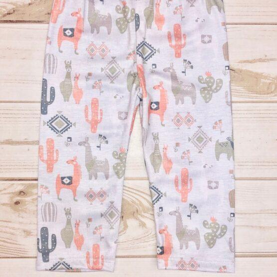 Melina & Me - Llama Drama Outfit (Pants 2)
