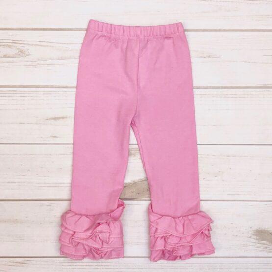 Melina & Me - Icing Pants - Bubblegum