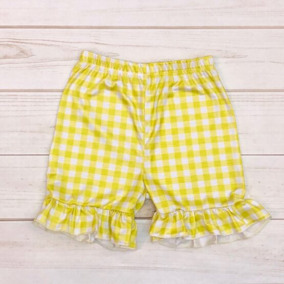 Melina & Me - Pineapple Picnic Outfit (Pants)