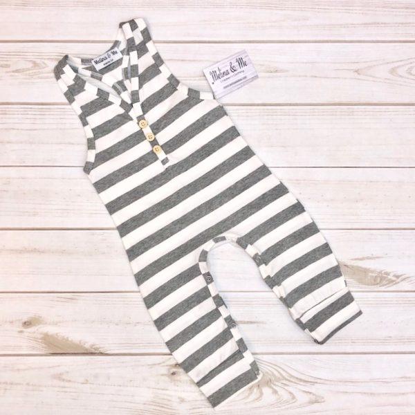 Grayson Striped Jumper