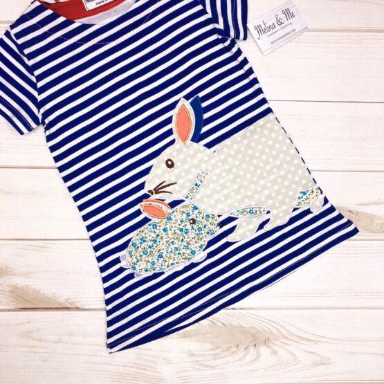 Melina & Me - Peter Rabbit Dress (Front)