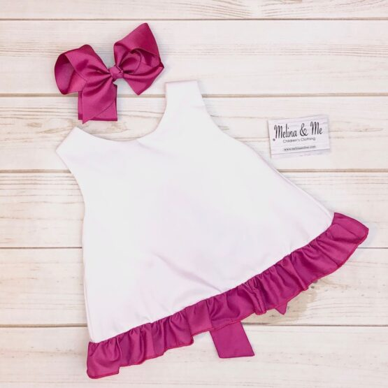 Melina & Me - Sweet Violet Outfit (Top)