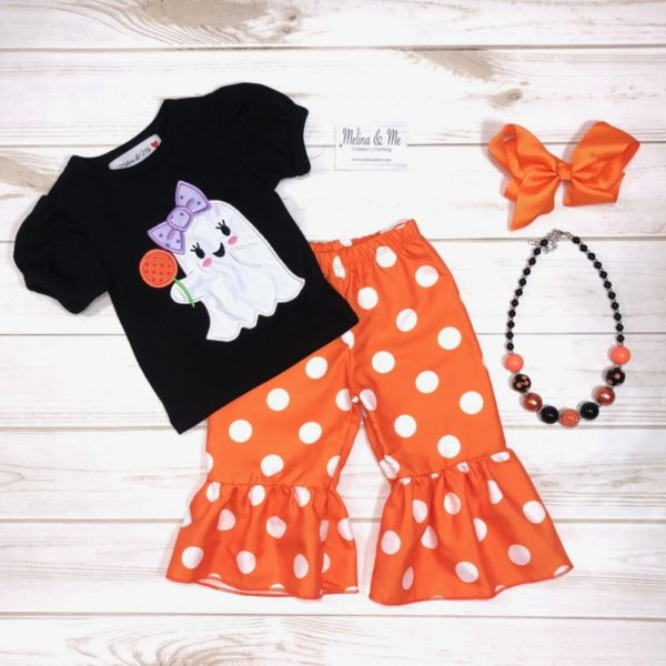 Boo-tiful Outfit