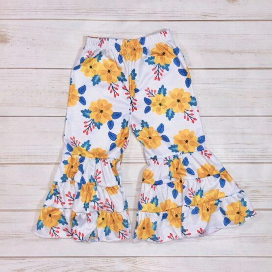Melina & Me - Sapphire & Citrus Outfit (Pants)