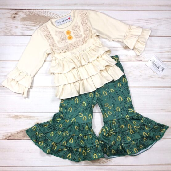 Melina & Me - Piper Outfit (Front)