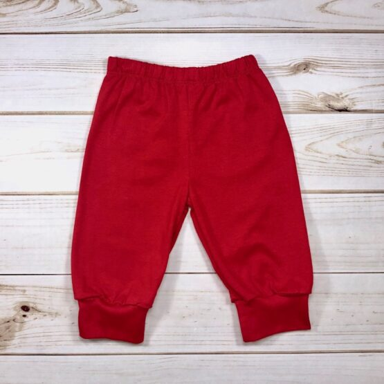 Melina & Me - Vintage Christmas Truck Outfit (Pants)