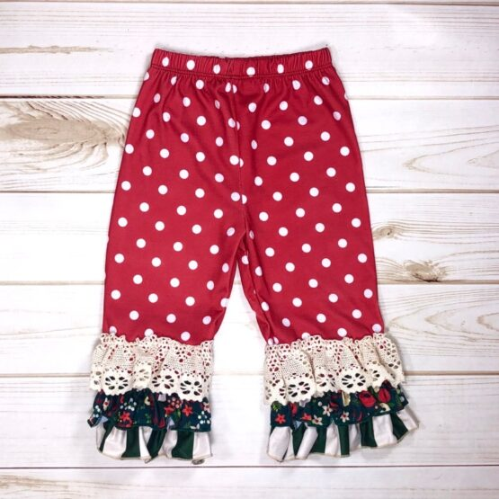 Melina & Me - Winterberry Outfit (Pants)