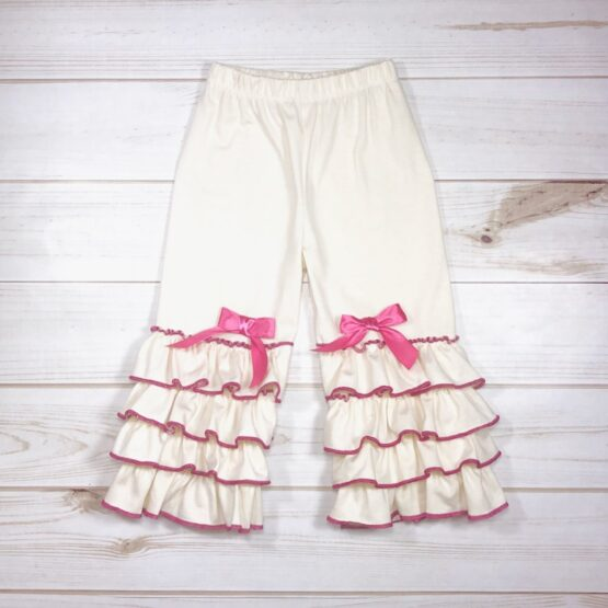 Melina & Me - Cranberries and Cream Outfit (Pants)