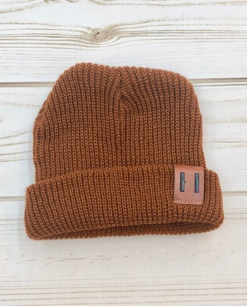 Melina & Me - Winter Hat (Folded)