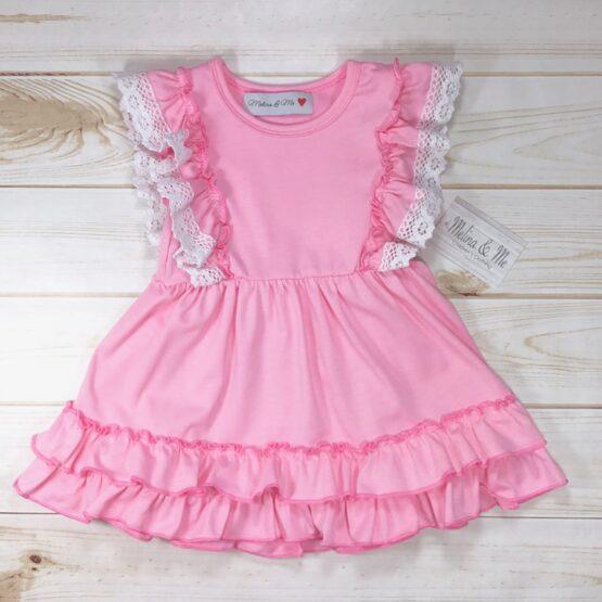 Melina & Me - Bubblegum Outfit (Top)