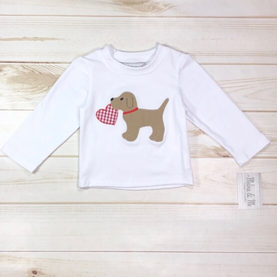 Melina & Me - Puppy Love Outfit (Top)