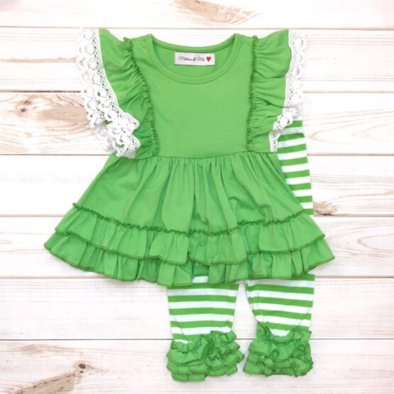 Melina & Me - Clover Outfit