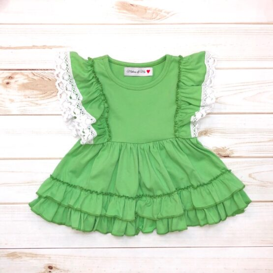 Melina & Me - Clover Outfit (Top)