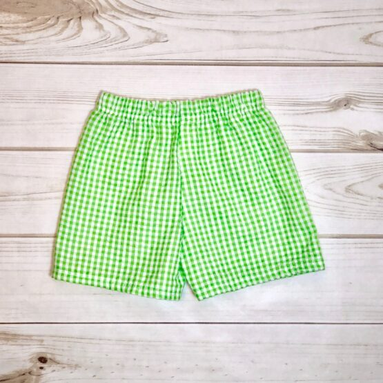 Melina & Me - Down On The Farm Outfit (Shorts)