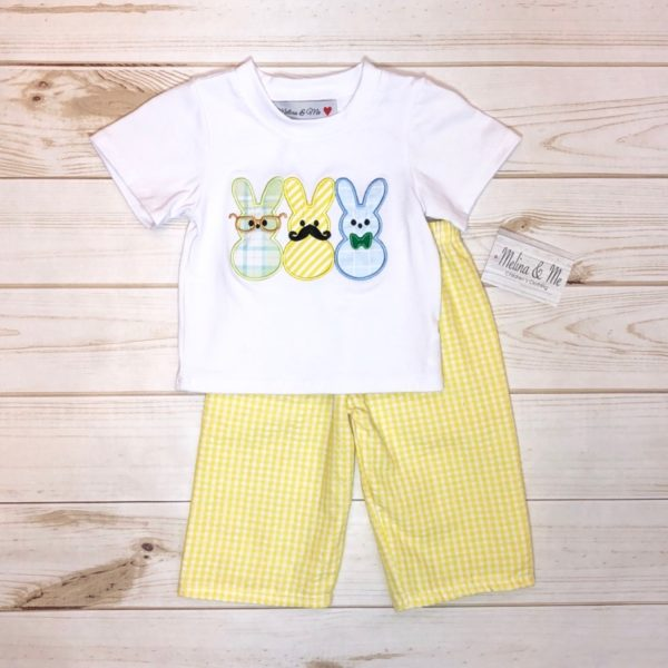 Funny Bunny Outfit – Boys