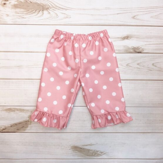 Melina & Me - Funny Bunny Outfit - Girls (Pants)
