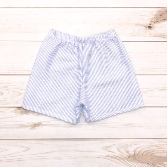 Melina & Me - Seagull Outfit (Shorts)
