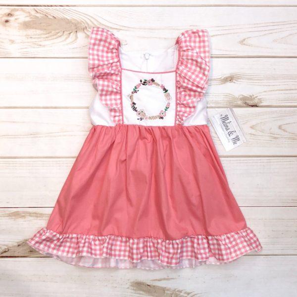 Sunday Blossoms Dress
