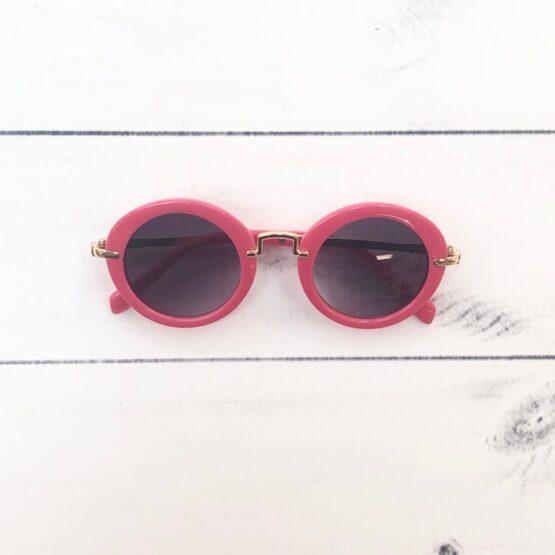 Melina & Me - Sunglasses (Fuchsia)