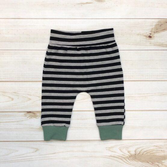 Melina & Me - Sage & Stripes Outfit (Pants)