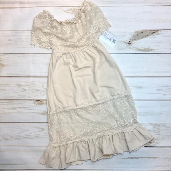 Gemma Maxi Dress